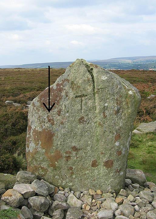 prehistoric rock art in the northern dales brown paul brown barbara